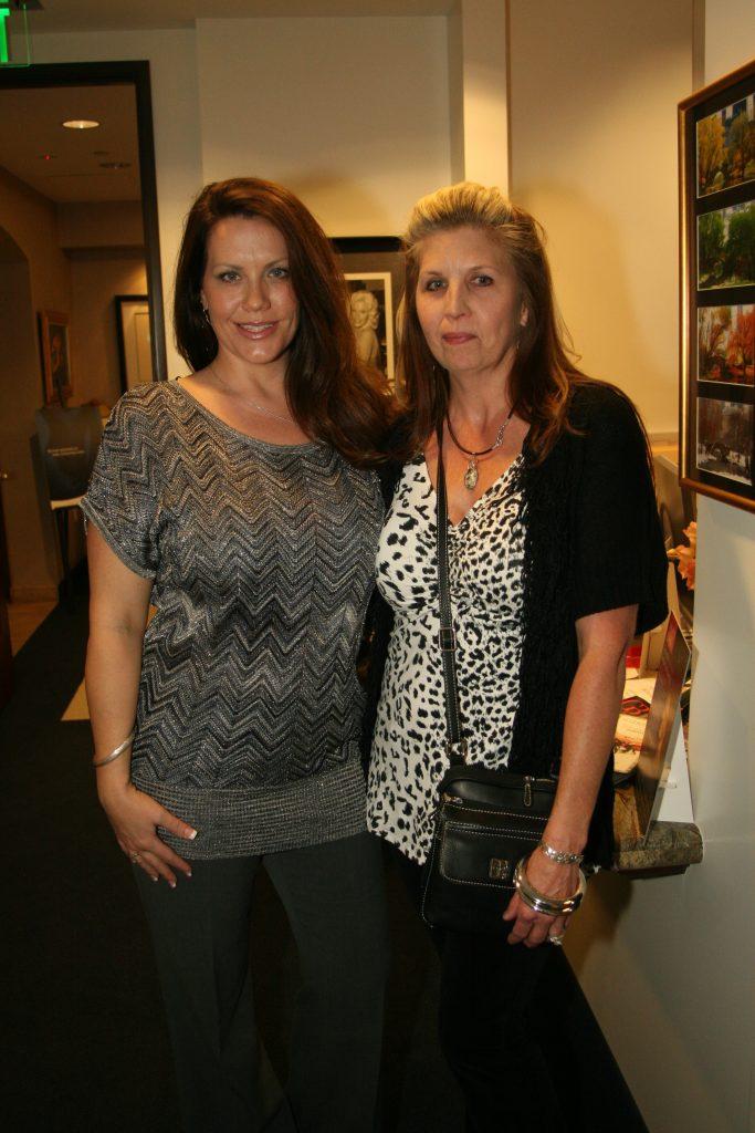 Amy Maddox and Connie Tucker.JPG