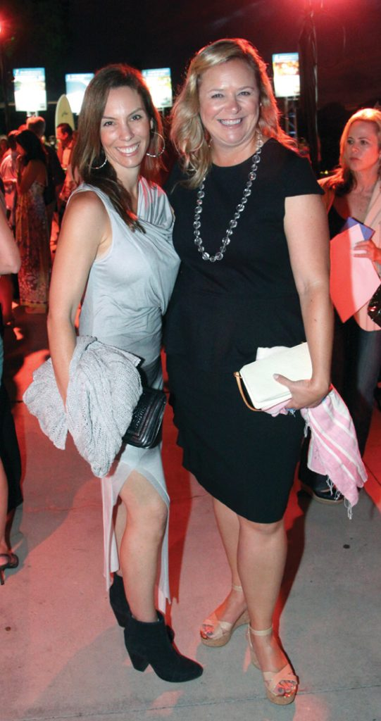 Amy Ragen and Tina Boynton.JPG