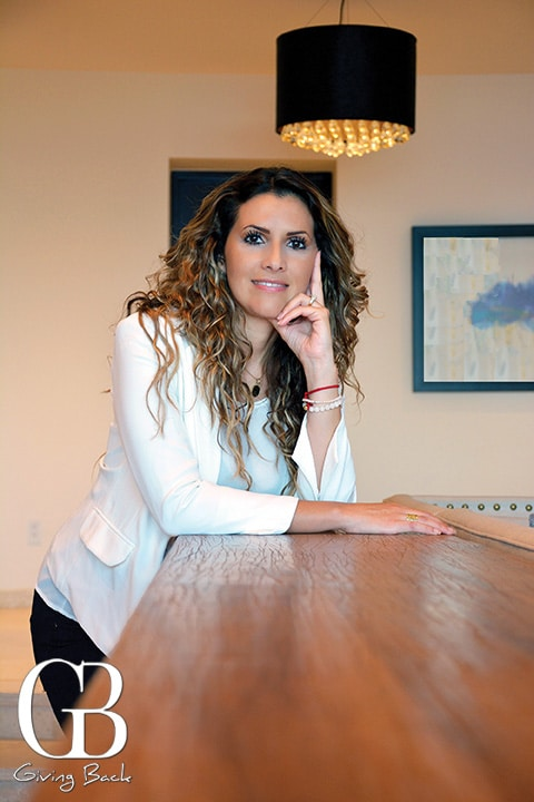 Ana Gabriela Bonilla