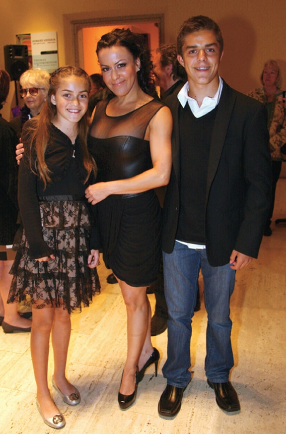 Andie, Yolanda S. and Carlos Wealther Meade.JPG