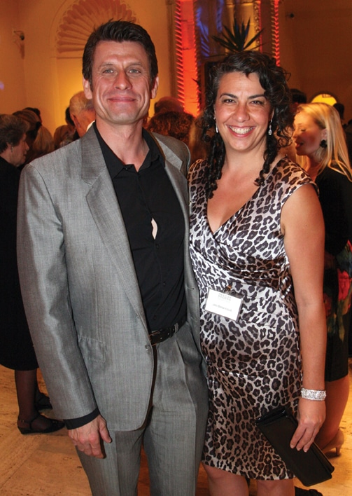 Andre Chapman and Jesi Betancourt.JPG
