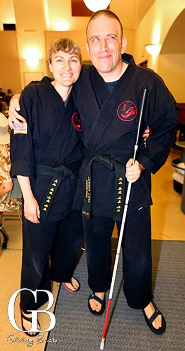 Andrea and Joshua Loya