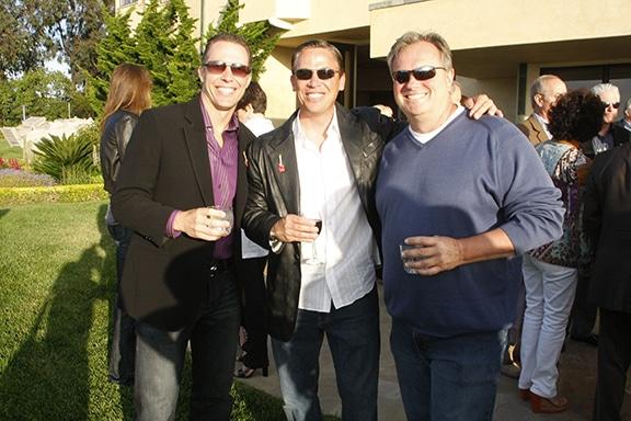 Andrew Clark, Ross Woodard and Dan Devine.JPG
