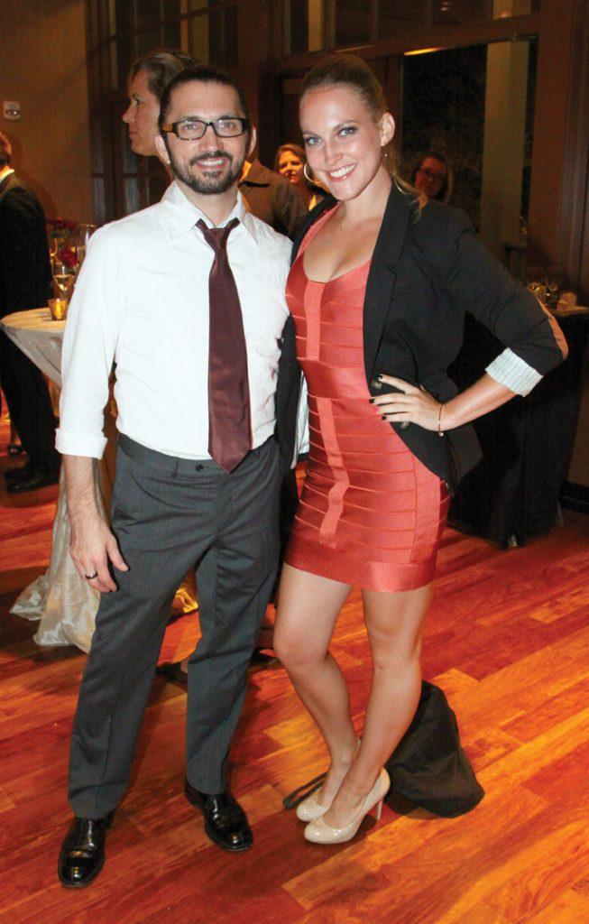 Andrew Palermo and Samantha Harvey.JPG