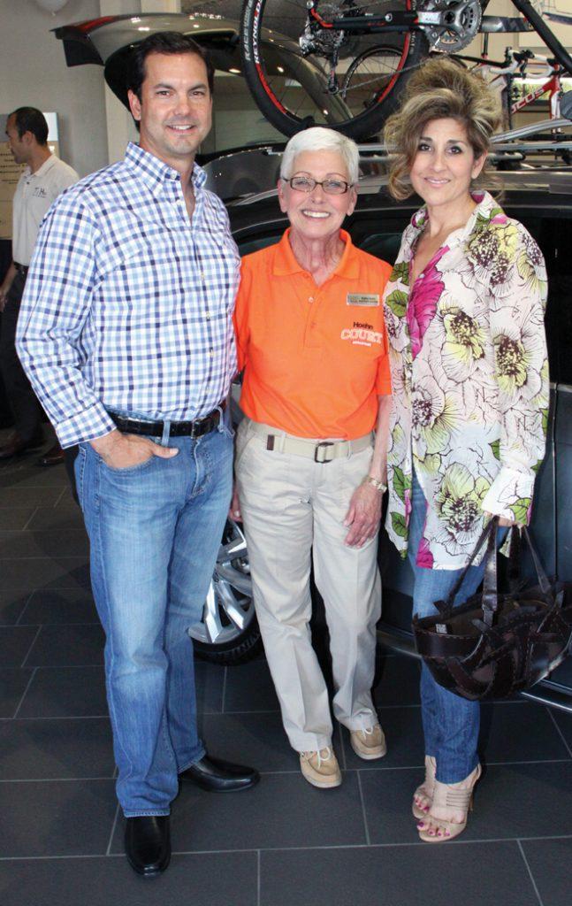 Andrew Tastad, Kathy Kahn and Renae Tastad.JPG