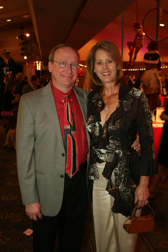 Andy and Melanie Ziemnaik.JPG