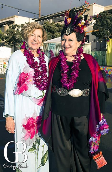 Angel Kleinbub and Dannie Sue Reis