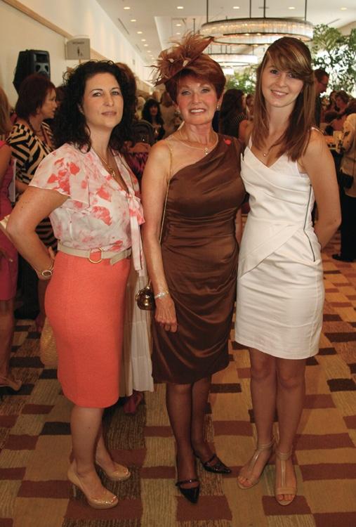 Angela, Jo Ann and Arianna Kilty.JPG