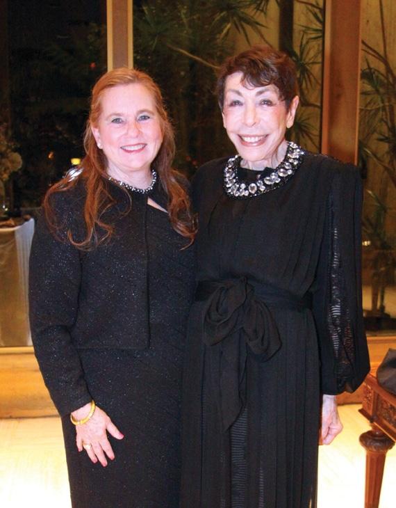 Anita Crider and Miriam Summ.JPG