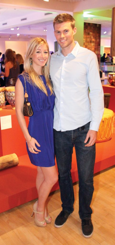 Annabel Kent and Jeff Nobbs.JPG