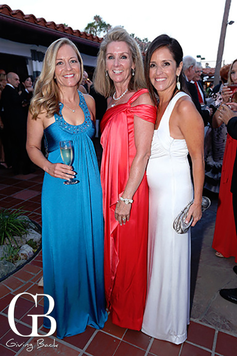 Anne Chodorow  Marty Pendarvis and Stefanie Bedingfield