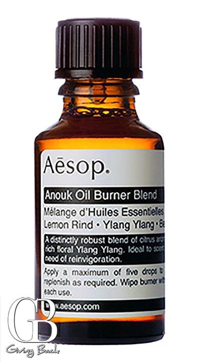 Anouk Oil Burner Blend