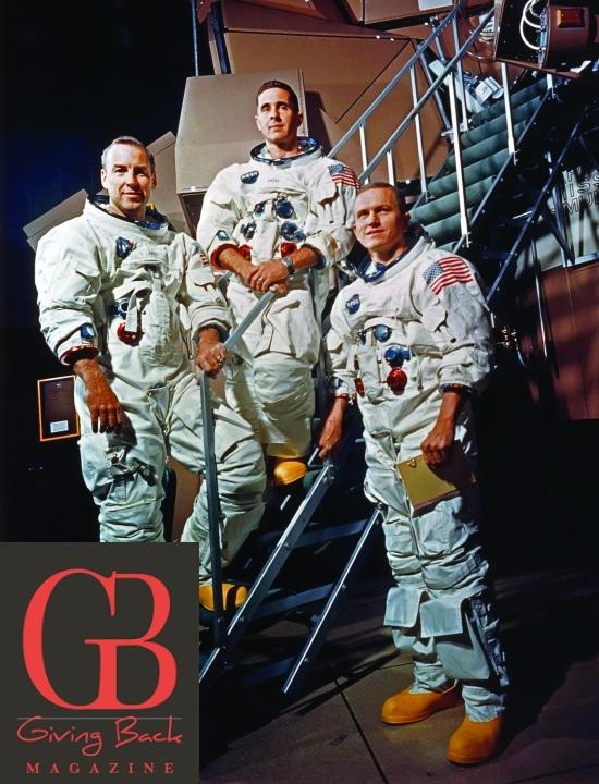 Apollo  Anniversary Celebration