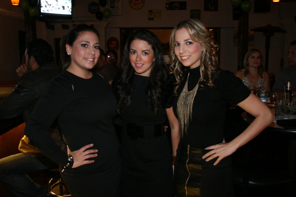 Aracely Rodriguez, Maria Luisa Perez y Maricela Leon.JPG