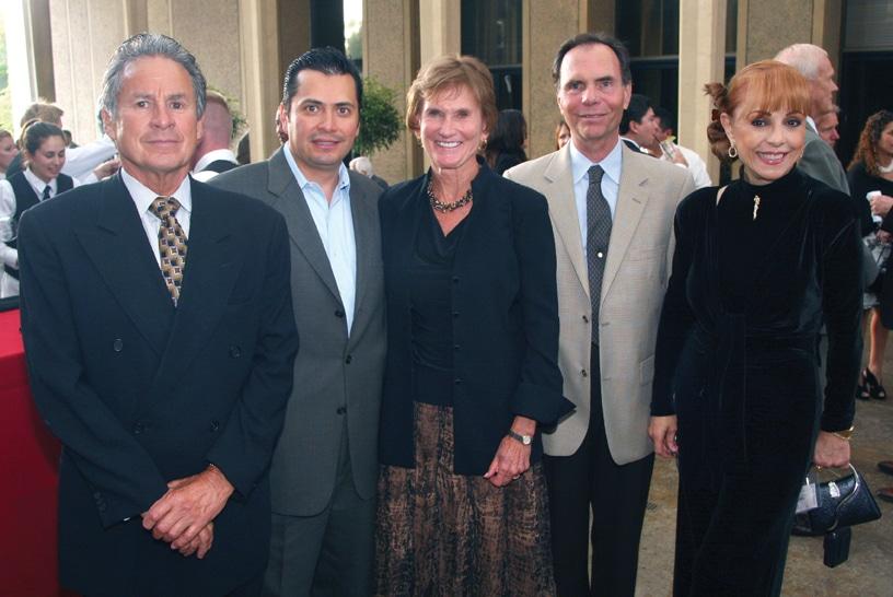 Armando Valencia, Simone Samohano, Betty Jones, John Rush and Liliana Binner.JPG