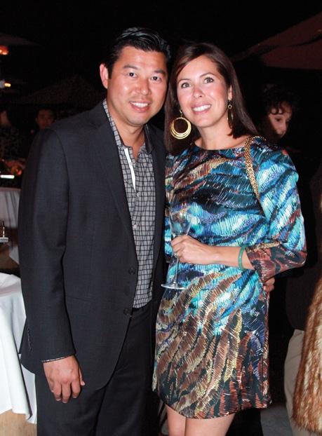 Armando and Maru Ye