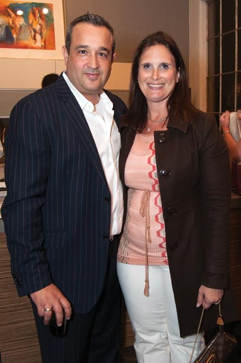 Armando and Rachel Flores +