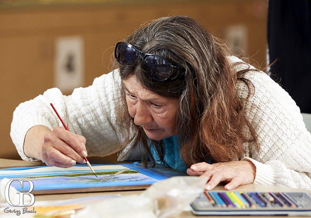 Arts   Healthy Living classes