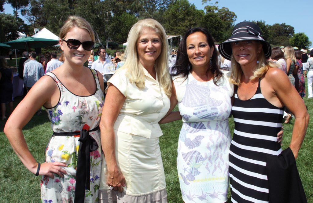 Ashley Constance, Cynthia Vassalo, Joan Waitt and Sandra Pelletier.JPG