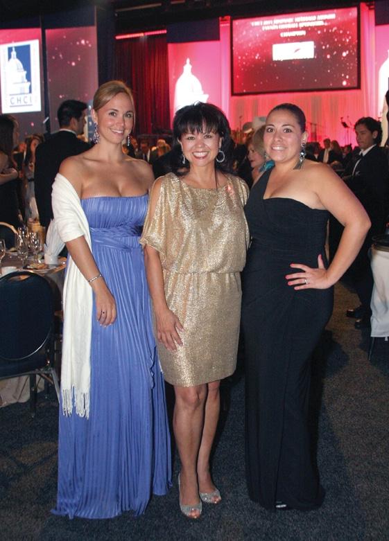 At the Congressional Hispanic Caucus Institute Gala.JPG