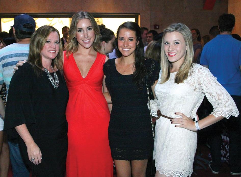 Audrey Doherty, Colette Mauzeralle, Lauren Parenti and Hailey Persinger.JPG