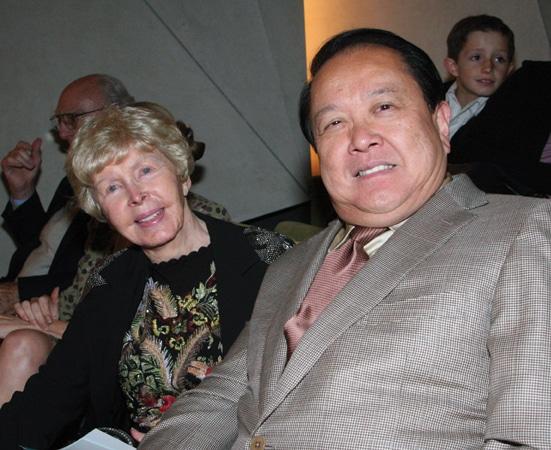 Audrey Geisel and Jahja Ling.JPG