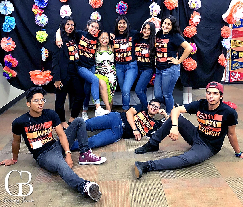 BLCI Students
