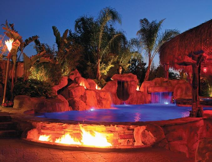 Backyard Vacations ()