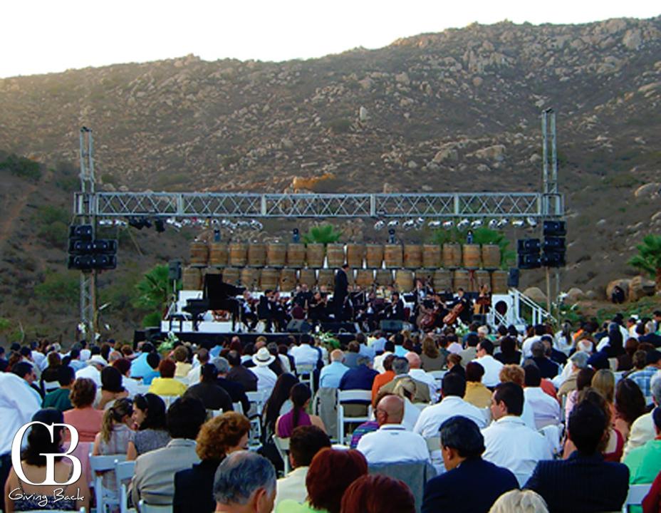 Baja Concerts