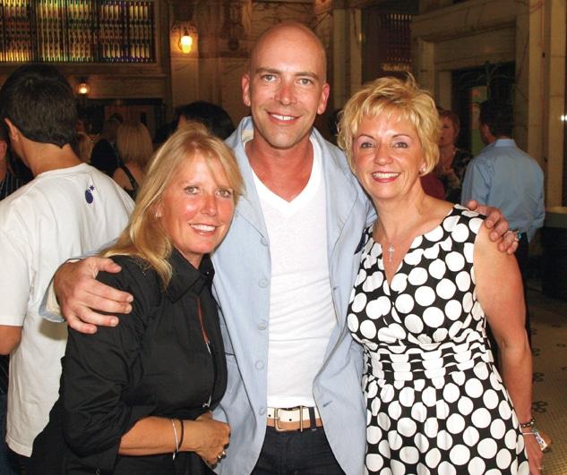 Barbara Beltaire, Tony Fiorentino and Pam Cesak.JPG