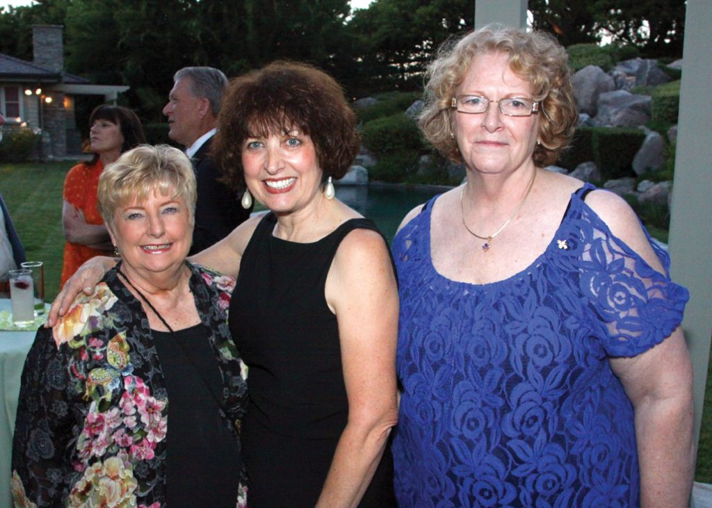 Barbara Bolt, Bonnie Wright and Chrissy Roberts.JPG
