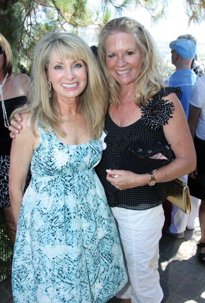 Barbara Carter and Leah Higgins.JPG