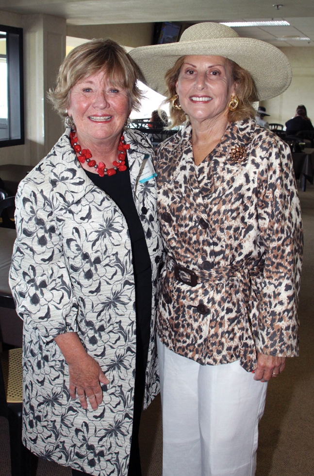 Barbara Daly and Robyn Dichter.JPG