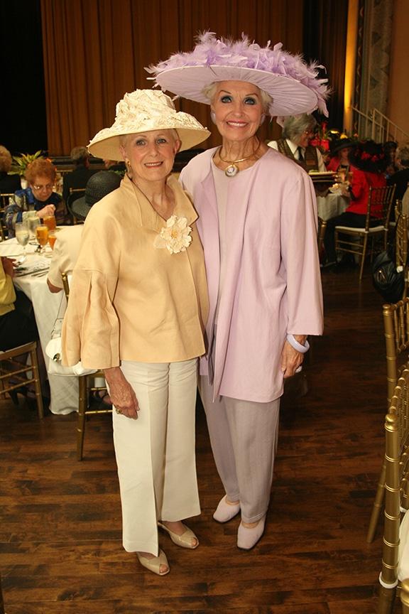 Barbara Pearson and Marilyn Barrett.JPG