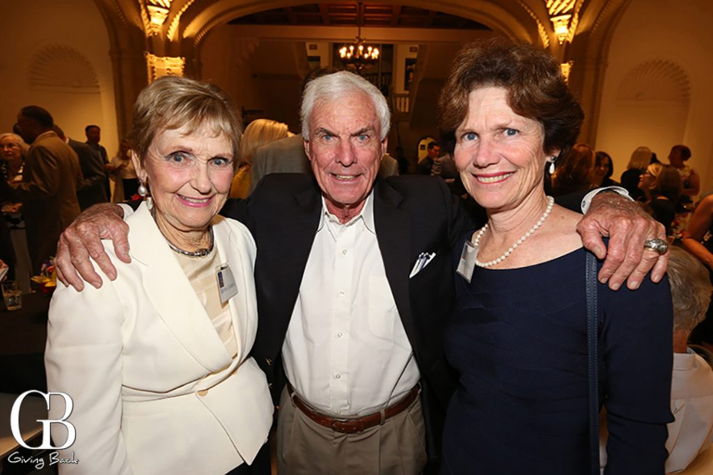 Barbara McColl  John and Carrie O   Brien