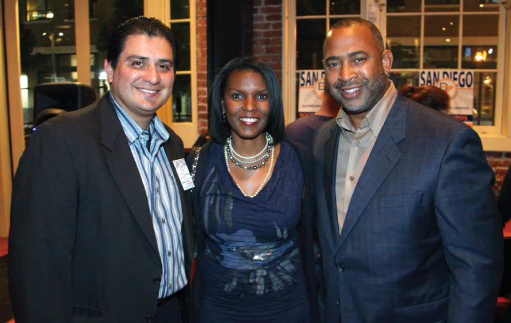Ben Hueso with Jacque and Tony Young.JPG
