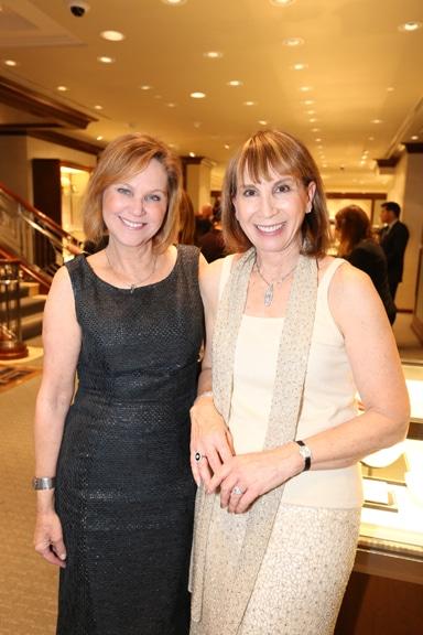Bernardine Brandis and Adina Savin.JPG