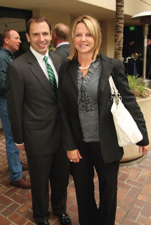 Bernie Winans and Marie Simmons.JPG