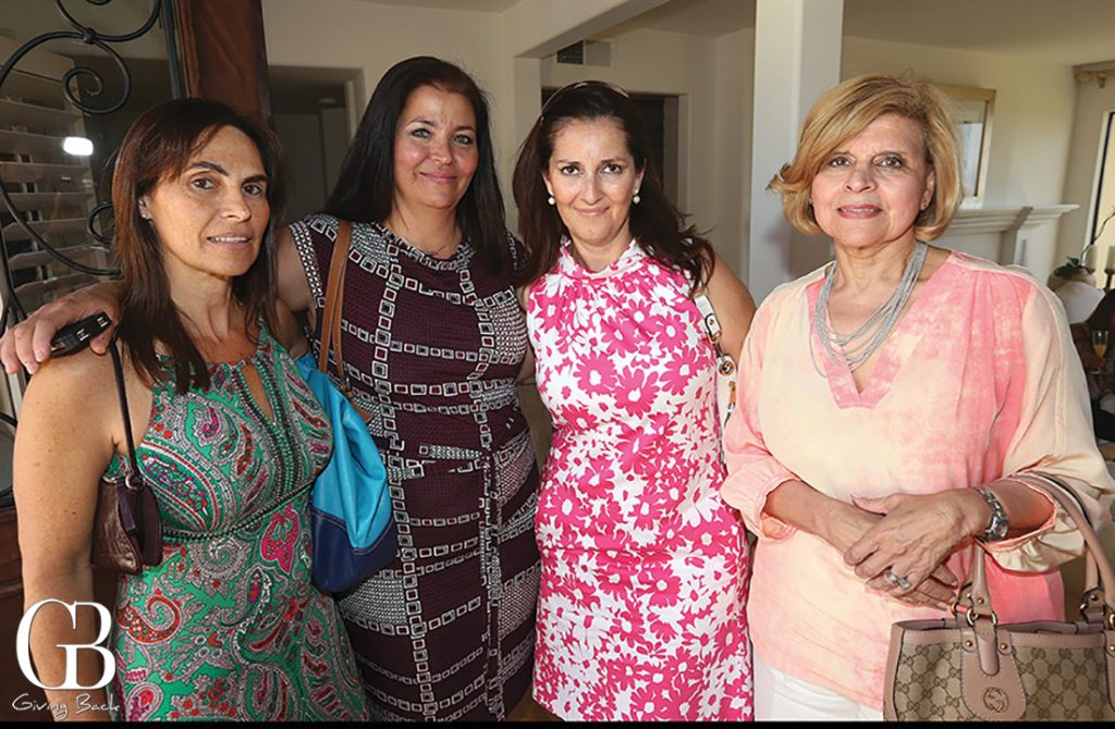 Berta Friedman  Marta Chousal  Marta Corona y Guandi Mueller