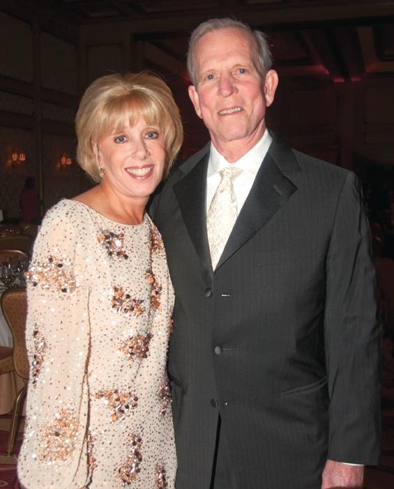 Betsy and Richard Fitzpatrick