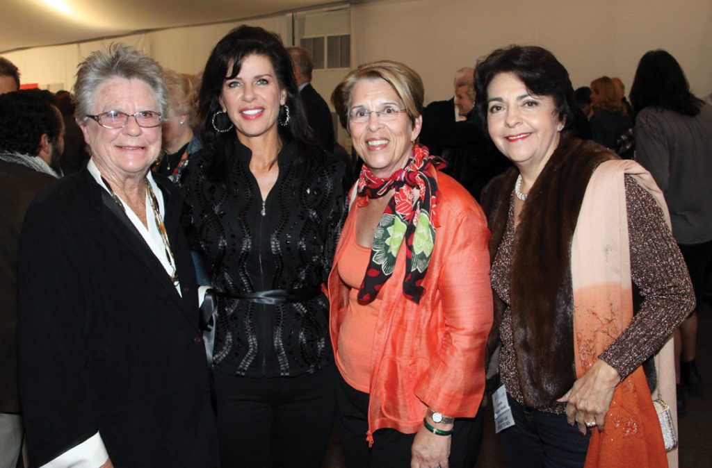 Betty Beyster, Patty Elkus, Jeanne Berdik and Yolanda Walter Meade.JPG