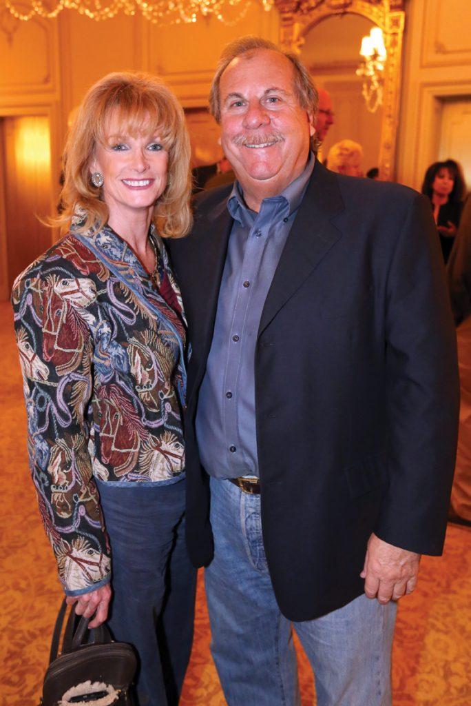 Betty Blair and Drew Schlosberg.JPG