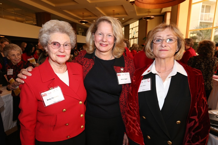 Betty Peabody, Anne Jigger and Cindy Caruso.JPG