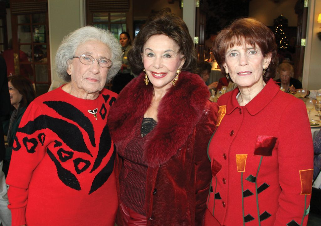 Betty Simon, Joni Alpert and Sarah Forster.JPG