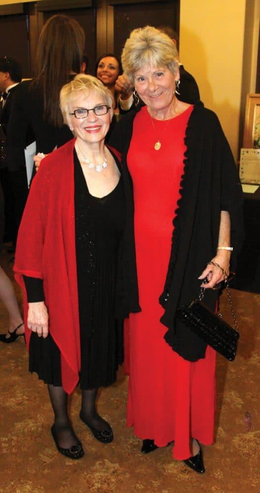 Beverly Lambert and Judy Moore.JPG