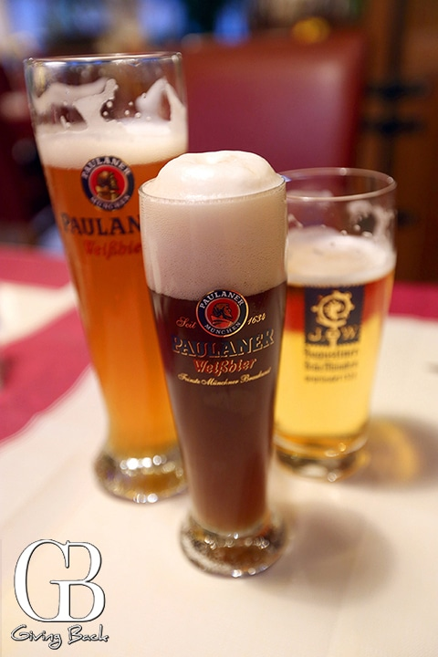 Bier  small inset