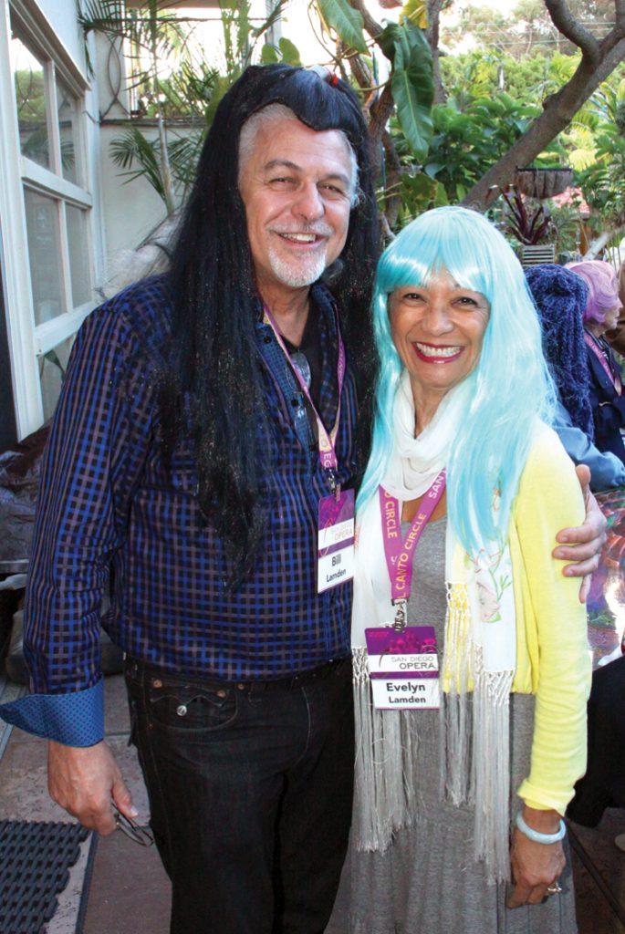 Bill and Evelyn Lamden.JPG
