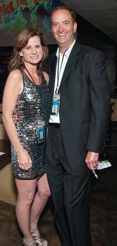 Bill and Nancy Hearne