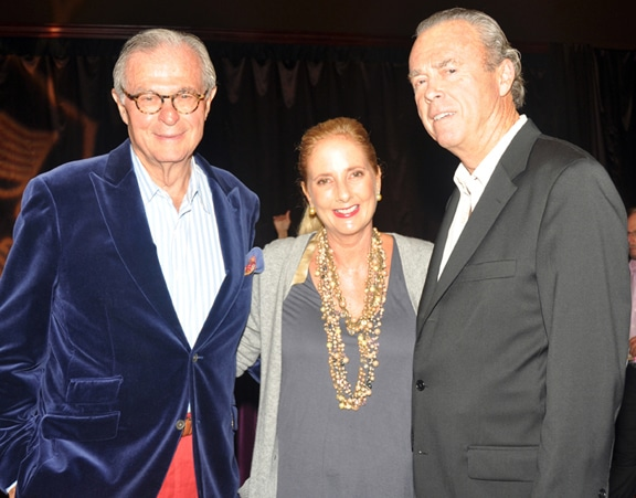Bill and Susan Black with Don Swortwood.JPG