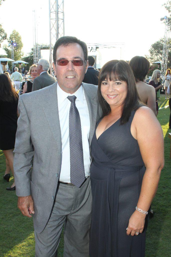 Bob and Claudia Pecora.JPG